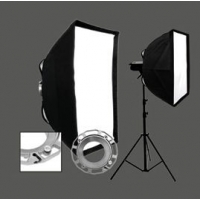 LFG octagon softbox 140 cm