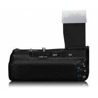Pixel Battery Grip E8 voor Canon 600D/550D