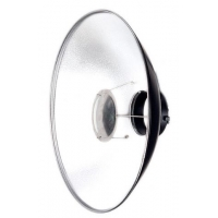 Falcon Eyes Beauty Dish Wit SR-56T/W 56 cm