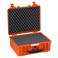 Explorer Cases 4419 koffer oranje Foam 47,4 x 41,5 x 21,4 cm