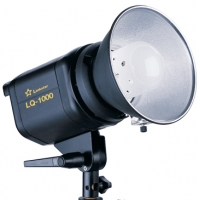 Linkstar LQ-1000 quartzlamp
