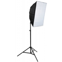 Bresser Softbox 50x70cm voor Phantom PH-800