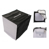 Bresser Y-20 LED Photobox 50x45x44cm