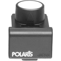 Polaris flat diffusor attachment