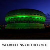 Workshop nachtfotografie