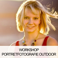 Portretfotografie workshop